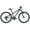 Cube Kid 240 - Vélo enfant - gris/noir
